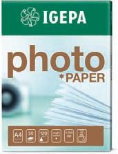 Igepa Photo Paper