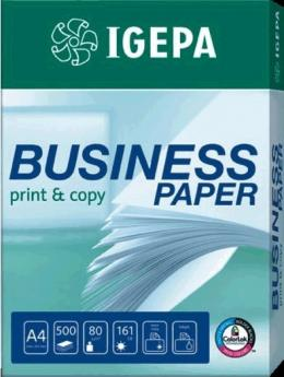 Igepa Business Paper