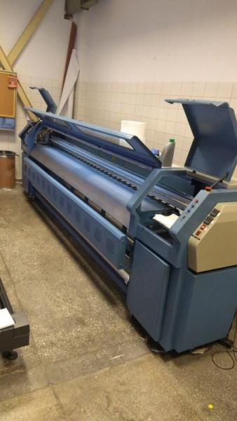 b46a8e4189d0 Ploter drukujący twardy solvent 320 cm » Igepa Polska